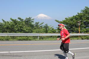 Jup Mt Fuji 2012