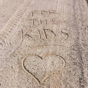 for the kids- bryce