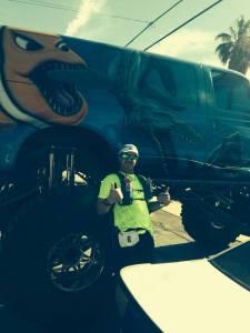 jup monster truck