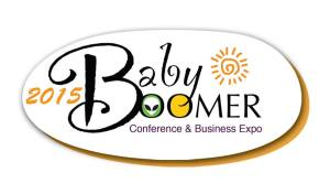 baby boomers Logo