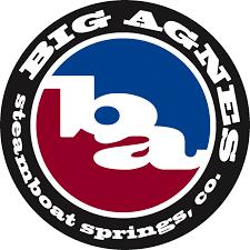 Big Angus logo
